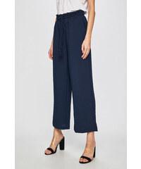 af47b80265 Sötétkék Női elegáns nadrágok | 40 termék egy helyen - Glami.hu