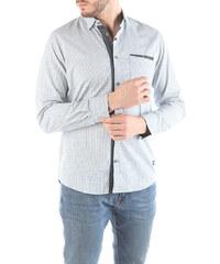 fe91a8a21b14 Pánská volnočasová košile Tom Tailor