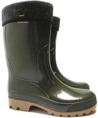 d37b00c5740b DEMAR - Poľovnícka zimná obuv TROP 2 3814 zelená. V 8 veľkostiach. Detail  produktu · DEMAR - Poľovnícke zateplené gumáky GRAND LUX 1506 zelené