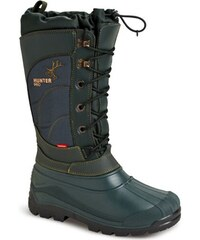 437d1a9b7ebb DEMAR - Dámske poľovnícke topánky HUNTER PRO 3812 zelené