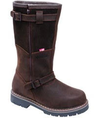 814c6a686679 Poľovnícka zimná obuv demar TIROL DELUXE 6468 hnedá
