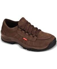 86d07d544817 DEMAR - Dámske topánky FORESTER 6800 hnedé