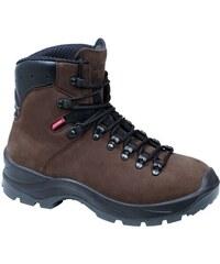 dafc2b27cf DEMAR - Dámske trekové topánky TREK M6 6465 hnedé