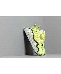 4f7ef84e9c6e adidas Originals adidas Deerupt S Hi-Res Yellow  Core Black  Ftw White