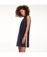 252062c90c Tommy Hilfiger dámské tmavě modré šaty