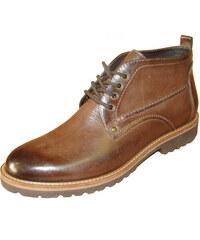 a5d841100dc4 Hnedá pánska šnurovacia obuv značky Pikolinos - Glami.sk