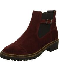 ce8f378713 Bordová dámska obuv značky Ara