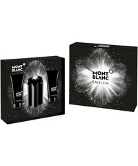 309520f5197c Mont Blanc Emblem - EDT - 100 ml + balzám po holení 100 ml + sprchový