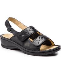 f873e78988785e Sandále SCHOLL - Jada Sandal F2743 1336 390 Brown/Gold - Glami.sk