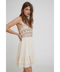 605fe5382d8b CC Dámské šaty růžové