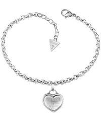 e0994a63e Guess, šedé dámské šperky a hodinky | 570 kousků na jednom místě ...