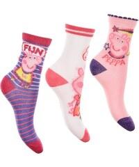 e207323536 Egyéb márka Peppa zokni szett