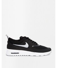 Nike - Air Max Thea - Baskets - Noir - Noir
