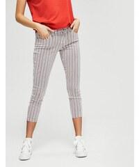 18cd5412263e Diverse Kalhoty JORIKI dámské pruhované