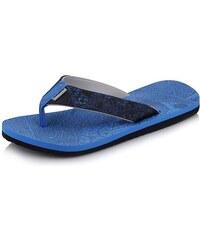 571833ef8d ALPINE PRO KOTOR Modrá Tyrkysovo modrá Pánske Obuv letná