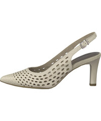 1d4cbf519bc9 Tamaris Dámske sandále 1-1-29606-22-418 Ivory