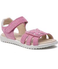 e71c4b56bff7 Sandále SUPERFIT - 4-00009-55 S Rosa