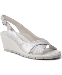 0bba6b97198c Sandále IMAC - 307800 Silver Grey 74425 018