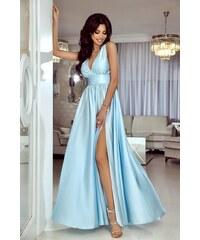 6e10c88a7f91 Ewomen Šaty Sally světlé modré