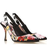 2b04f8441a32d Dolce & Gabbana Lodičky & Boty na vysokém podpatku pro ženy Ve výprodeji,  Růžová,