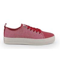 a0fcbea2f6 U.S. Polo Lapos talpú cipő TRIXY4021S9_TY1 - Rózsaszín. 18 490 Ft
