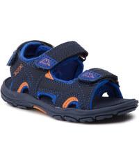 38b5fdd40beb Trollkids Detské športové sandále 153-106 - Glami.sk