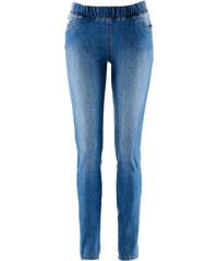 John Baner JEANSWEAR Jeggings, Normal in blau für Damen von bonprix