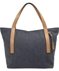 268482b70b ESPRIT Nákupní taška  Maxine  tmavě modrá