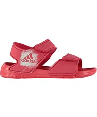 3bf1b52d30db Detské štýlové sandále Adidas