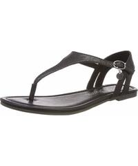 cdfd26411771 Oliver Dámské sandále Black Metallic 5-5-28126-22 035