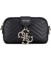c62c5a759e Guess Violet Mini Cross body bag Černá