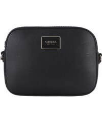 0f881f062d Guess Kamryn Cross body bag Černá