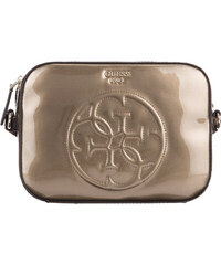 3bdc189f21 Guess Kamryn Cross body bag Zlatá