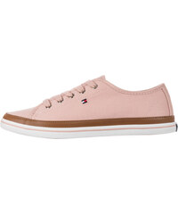 56453fe17ee4a Sneakersy TOMMY HILFIGER - Cool Leather Debossed Sneaker FW0FW04028 ...