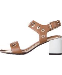 c79876577f10 Femei Tommy Hilfiger Pantofi cu toc Maro