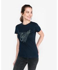 cb9aa2a067a4 Dámská trička s flitry