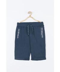 758f7bc9f04b Coccodrillo - Detské krátke nohavice 104-164 cm