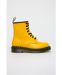 69b54b7dd79a Dr Martens - Členkové topánky