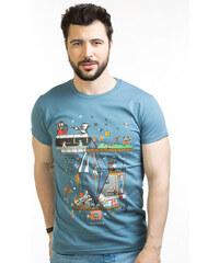 ecf8f9c394 Férfi pólók Bastard.hu üzletből   170 termék egy helyen - Glami.hu