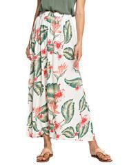 66dac50be4af Roxy Dámská sukně From Monroe To Madison Marshmallow Tropical Love  ERJWK03057-WBT7