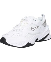 9e51820617a2 Nike Sportswear Tenisky  W NIKE M2K TEKNO  světle šedá   bílá