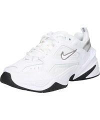 new style c5b71 5cebc Nike Sportswear Tenisky  W NIKE M2K TEKNO  světle šedá   bílá