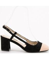 91715f48ab Elegantné Dámske topánky z obchodu Londonclub.sk