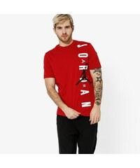 4f10327352cf Nike Tričko Ss M Jsw Tee Hbr Vertical Jrdn Jordan Off Crt Bb Muži Oblečenie  Tričká