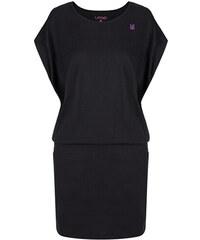 b7d1817211a2 LOAP Dámské šaty Asita Tap Shoe Violet CLW1972-V21K