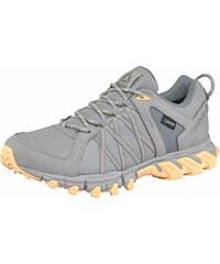 a4ef75daa3a45 Reebok Turistická obuv »Trailgrip RS 5.0 Goretex« výrazné flexi drážky  sivá-marhuľová