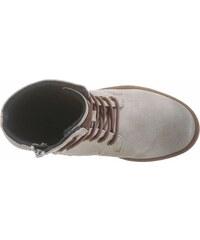 563eac00963b4 Tom Tailor Pánske tmavosivé členkové topánky 588040300 - Glami.sk