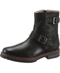 d8c83273b9 Elegantné Pánske členkové topánky