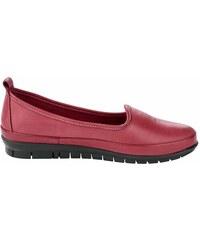 5e36e1f287 Borvörös Női félcipők | 50 termék egy helyen - Glami.hu