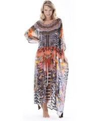 40008fd529eb Iconique Dámské plážové šaty Eleonora barevná